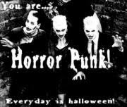 † Horror Punk Rules †