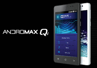 Hp Smartfren Andromax Qi 4G LTE
