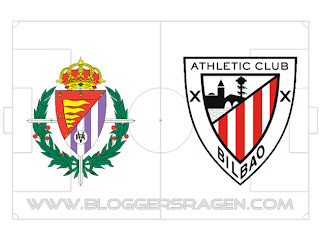 Prediksi Pertandingan Athletic Bilbao vs Real Valladolid