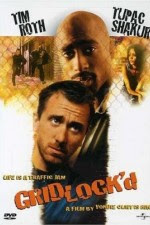 Watch Gridlock'd 1997 Megavideo Movie Online