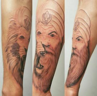 Female tattoo artists toronto