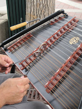 Learn to Play Hammered Dulcimer