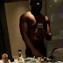 GOSSIP! Banky W Takes Off His Shirt !