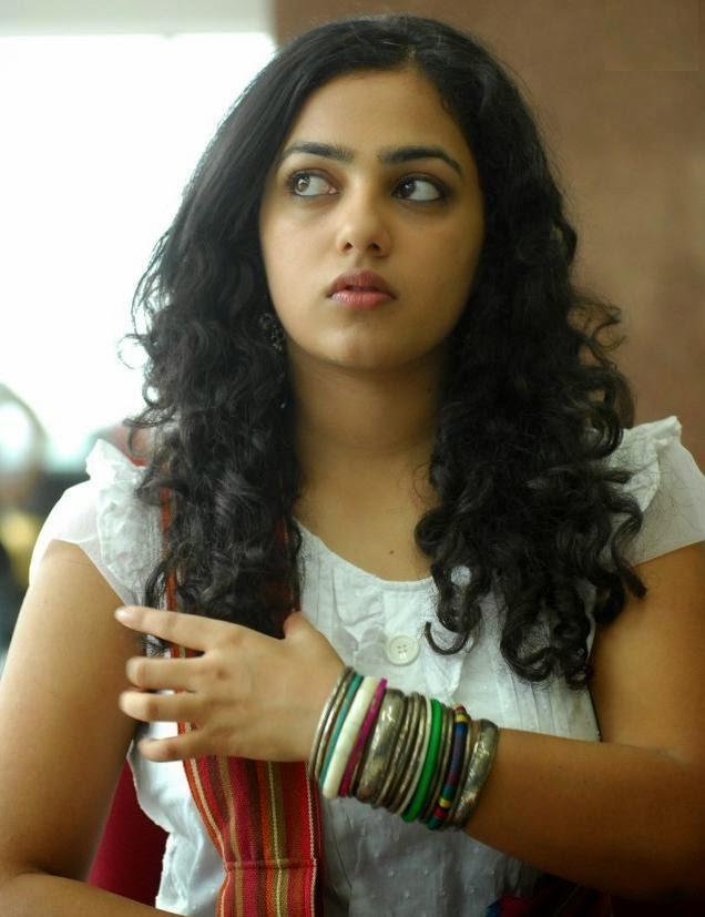 Malayalam Hot Actress Nithya Menon