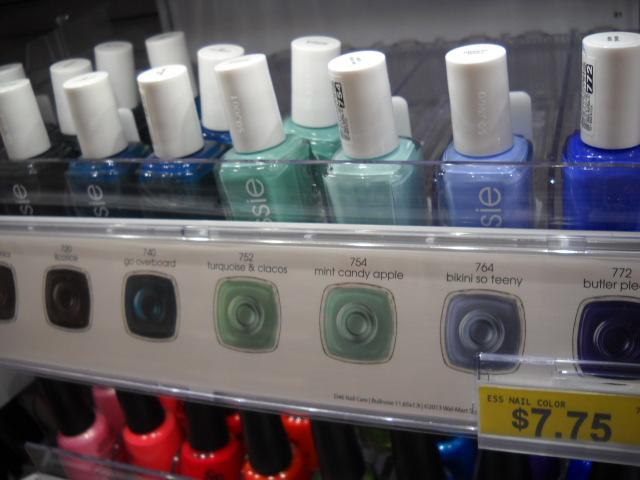 Addicted to OPI-yum: Sonoma Nail Art Bag O Glass + Walmart Lighted ...