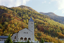 Consagración de la  nueva Iglesia