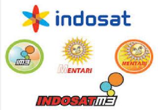 Daftar Paket Internet Indosat 3G+
