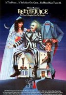 Beetlejuice El Super Fantasma