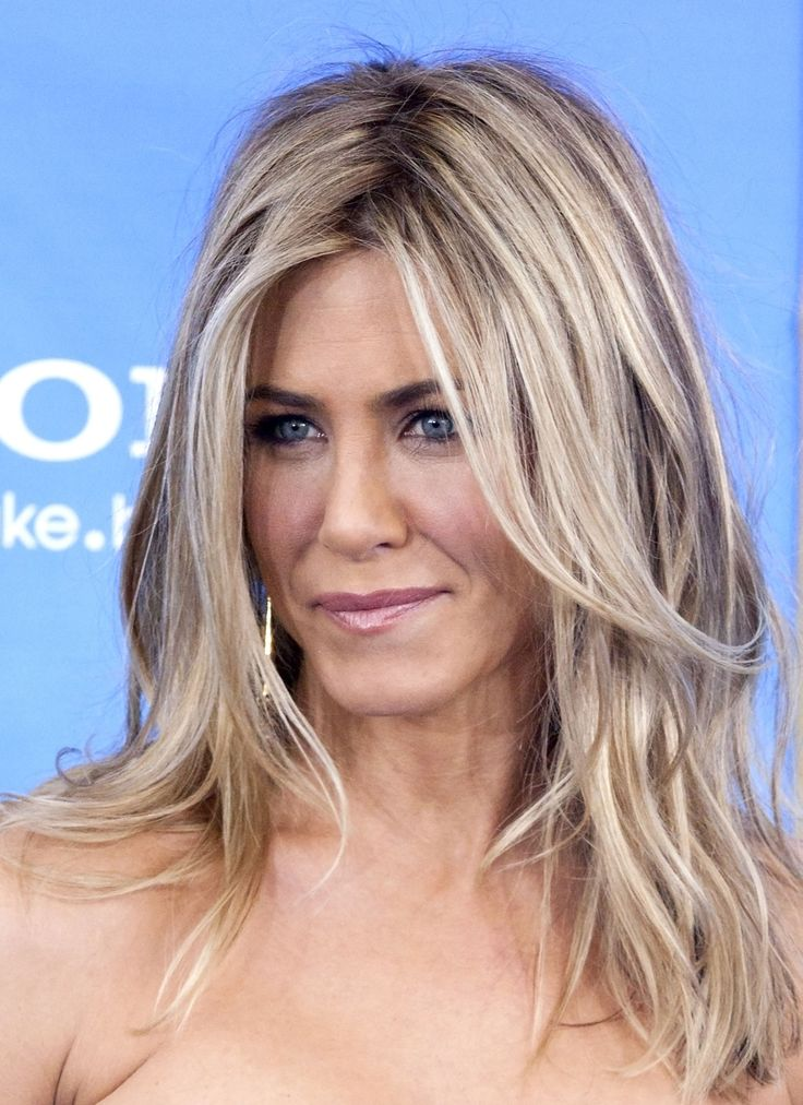 Jennifer Aniston Hairstyles 2015 Latest Haircuts
