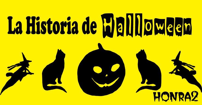 HONRA2: La historia de Halloween