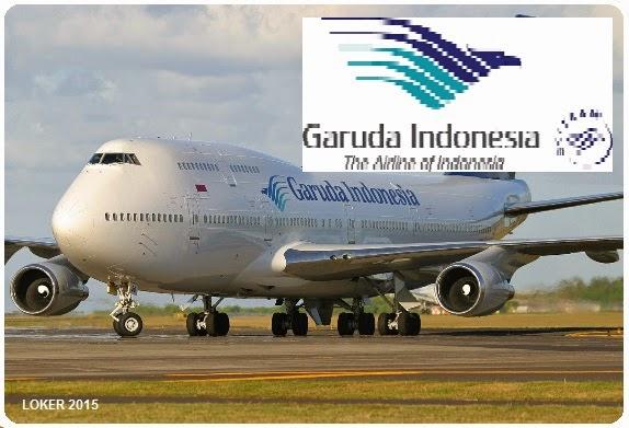 Loker BUMN 2015, Info kerja Garuda, Peluang karir BUMN