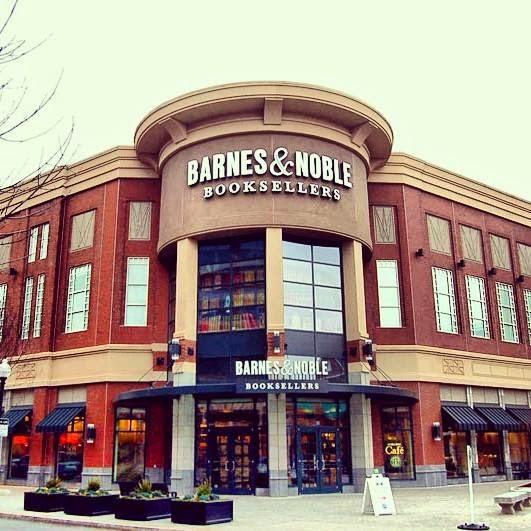 Barnes & Noble no Brasil