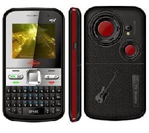 Q5 TV mobile