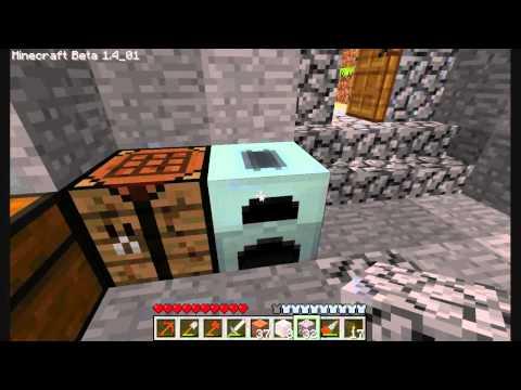 IndustrialCraft IndustrialCraft 2 1.5.2 Mod Minecraft 1.5.2/1.6