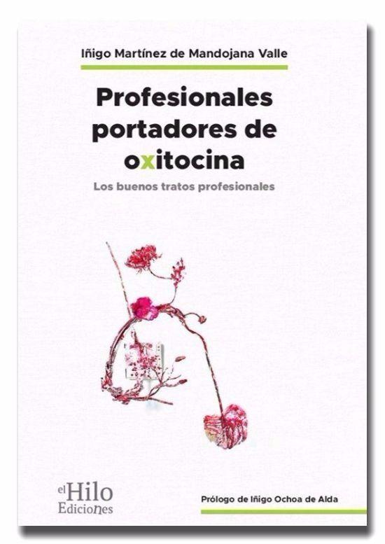 Profesionales portadores de oxitocina