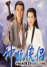 Thần Điêu Đại Hiệp (1995)