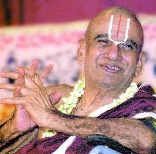 sri bhashyam appalachari