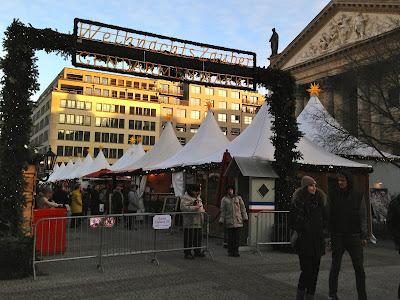 Berlins julmarknader