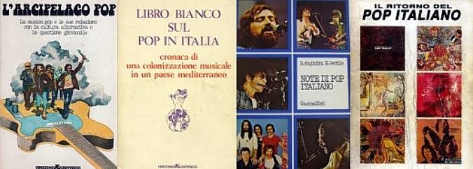 Qualche libro sul prog italiano john 39 s classic rock for Libri in italiano