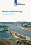 cover Richtlijn projectmonitoring: inrichtingsprojecten Rijkswateren