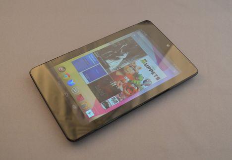 Nexus, Nexus 7 II, New Nexus 7, Nexus 7 Nachfolger