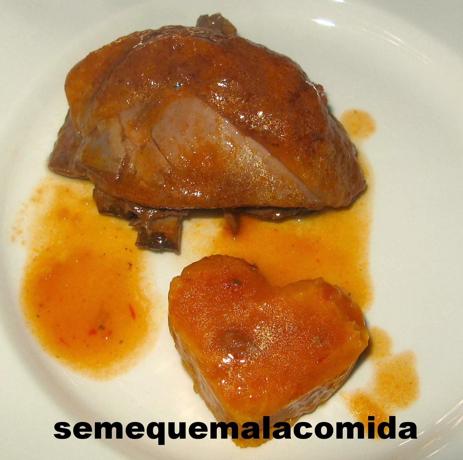 Se me quema la comida pitu de caleya guisau pollo de - Pollo de corral guisado ...