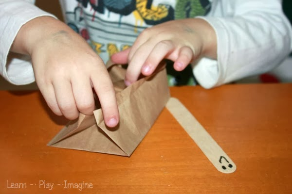Manger Craft For Kids Learn Play Imagine