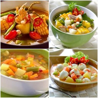 Image Result For Resep Masakan Nusantara Untuk Pemula