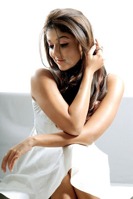 Actress Nayanthara Hot Stills