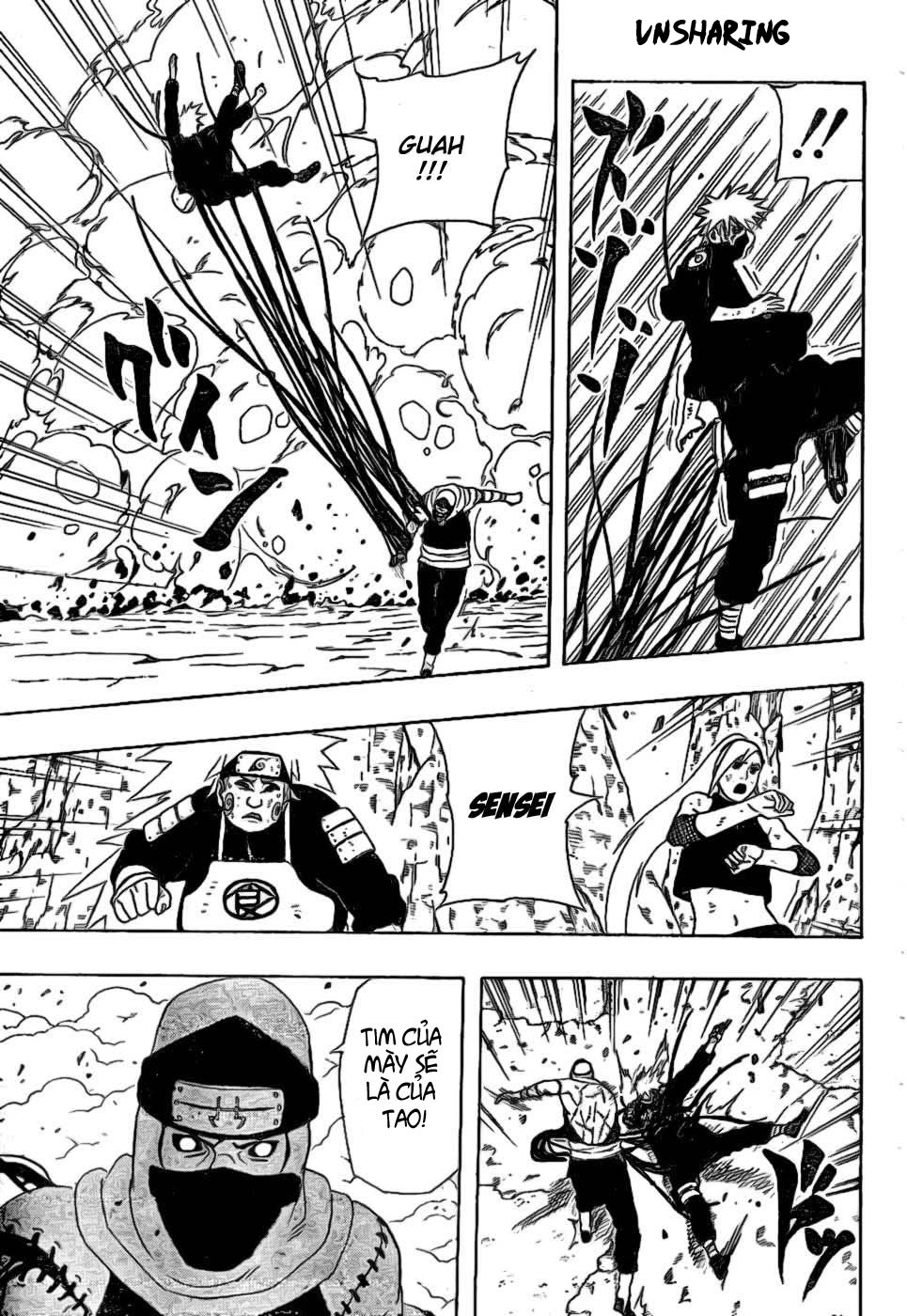 Naruto chap 336 Trang 14 - Mangak.info