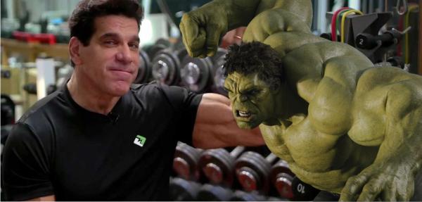 Lou Ferrigno vai dublar o Hulk em Os Vingadores: A Era de Ultron