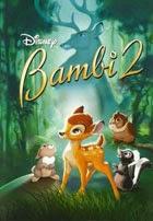 Bambi 2: El Gran Príncipe del Bosque (2006)