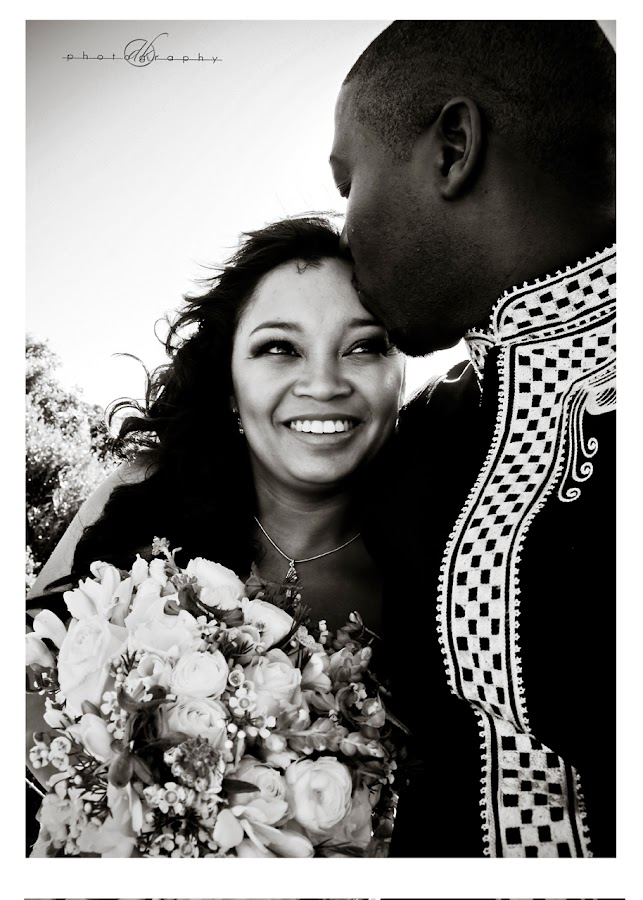 DK Photography 68 Marchelle & Thato's Wedding in Suikerbossie Part I  Cape Town Wedding photographer