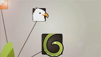 Logo reveals services