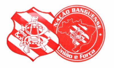 Nação Banguense - União e Força