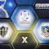 Ver En Vivo Atlético Mineiro vs Colo-Colo - Copa Libertadores 2015 Este 22/04/15 Online y Gratis