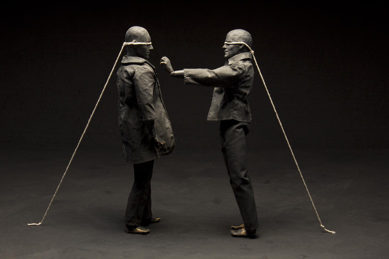 cayetano ferrandez @ minimal exposition