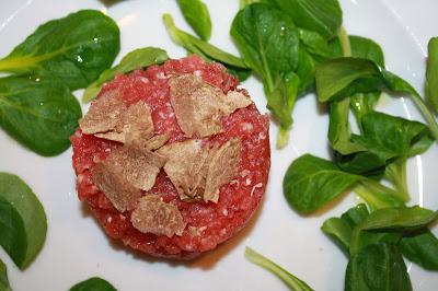 ricetta carne cruda all'albese