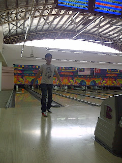 Bowling Danga City Mall