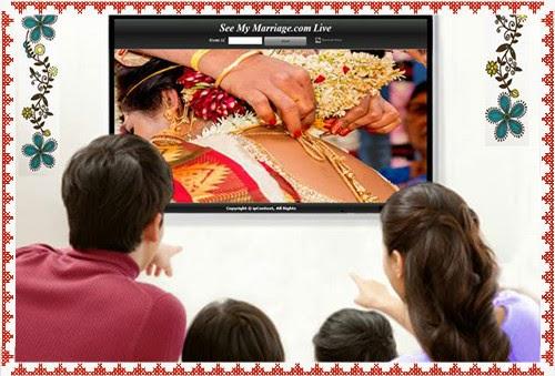 Choosing Live Webcasting Wedding vendor