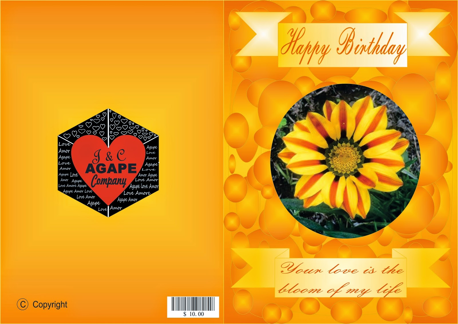 Greeting Cards Print At Home Free Birthday Card For 50 Years Or More