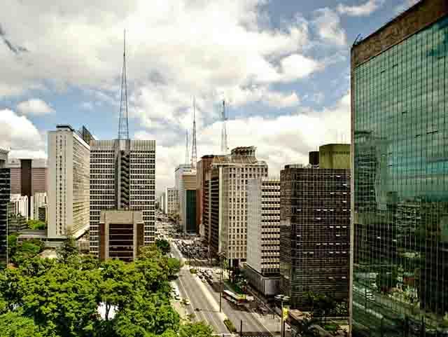 Bolha Imobiliaria - São Paulo