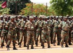 Angola responsabiliza militares por golpe de Estado na Guiné-Bissau