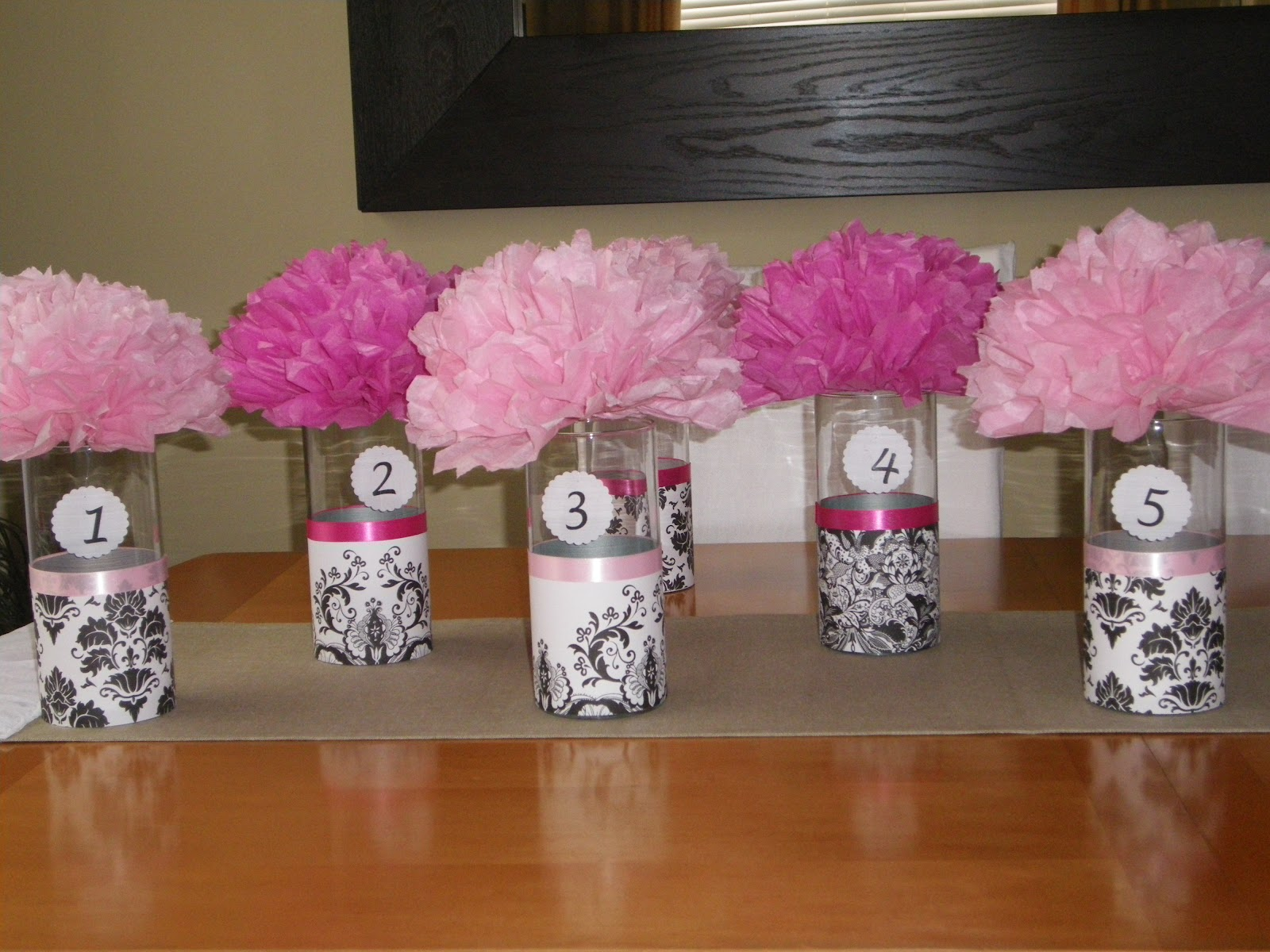 Designs By Cris Easy Centerpiece