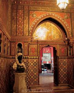 Art Interior Design, Islamic Art