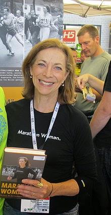 maratón Women