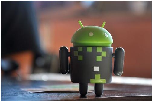 Android ahora buscará dentro de las aplicaciones