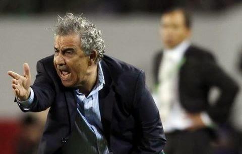 Faouzi Benzarti devrait être de retour à la tête du Raja Casablanca