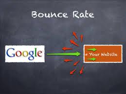 Apa Itu Bounce Rate ?