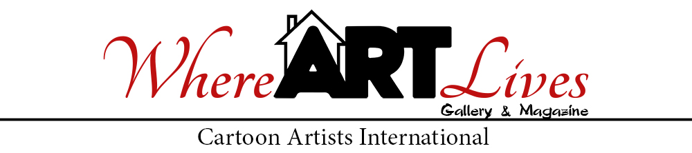 Cartoon Artists International
